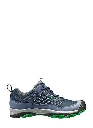 Keen Outdoor Ayakkabı Mavi